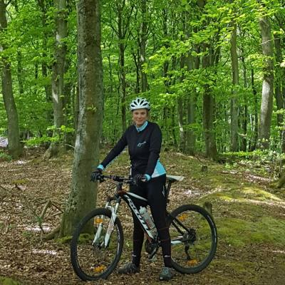 Bike Point - guidet MTB ture